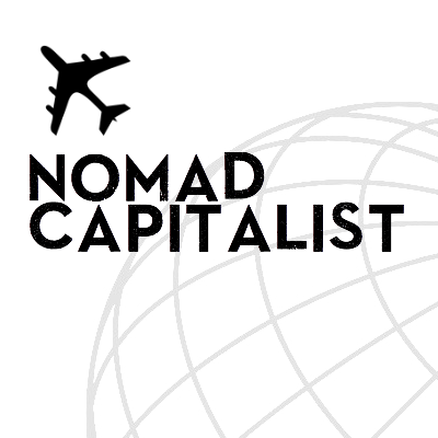 LSDC mentioned in NomadCapital